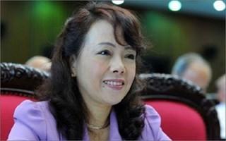 Bộ trưởng Bộ Y tế và nhiều quan chức không còn tên ở danh sách GS, PGS