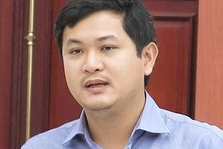 Thu hồi các quyết định bổ nhiệm ông Lê Phước Hoài Bảo