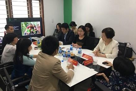 Cơ quan Hợp tác Quốc tế Koica tăng cường hỗ trợ người khuyết tật Việt Nam