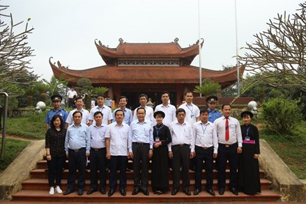 Tỉnh Thái Nguyên quan tâm tổ chức thành công Đại hội MTTQ Việt Nam các cấp