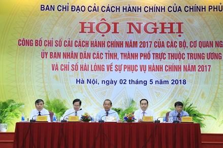 Cải cách hành chính nhằm đáp ứng kỳ vọng của người dân, doanh nghiệp