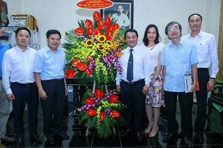 Sức lan tỏa của báo chí trong phản ánh các chương trình hành động của MTTQ Việt Nam