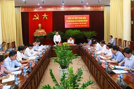 Bắc Ninh cần tiếp tục tái cơ cấu mạnh mẽ nền nông nghiệp trong thời gian tới