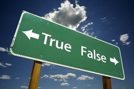 Không đối diện sự thật - không thể lấy lại niềm tin