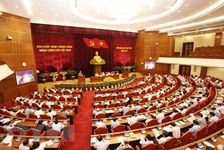 Dư luận cán bộ, đảng viên về Hội nghị Trung ương 8 khóa 12