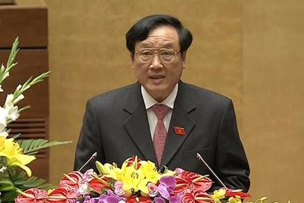 Chánh án Nguyễn Hòa Bình: Tổng kết lại Luật Hành chính và Tố tụng hành chính, cái gì không hợp lý thì sửa