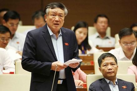 Chánh án Nguyễn Hòa Bình: Kể cả bản án đã thi hành án xác định là sai, thì vẫn phải sửa