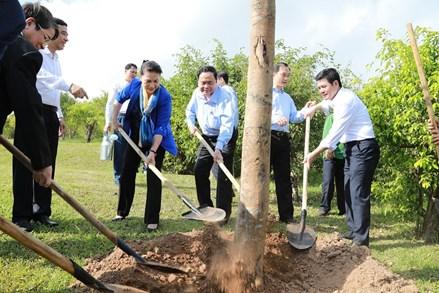 Nhanh chóng đưa Thái Bình hoàn thành mục tiêu xây dựng nông thôn mới