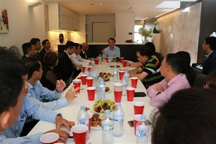 Tìm cách sử dụng hiệu quả nguồn nhân lực trí thức Việt Nam tại Australia