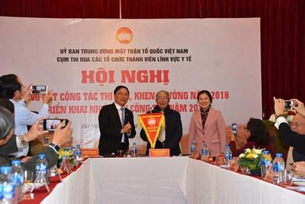 Để người dân ưu tiên sử dụng dịch vụ y tế Việt