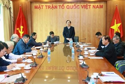 Phát huy vai trò của mỗi thành viên Hội đồng tư vấn