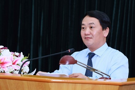 Thúc đẩy hệ thống sản xuất và tiêu thụ hàng Việt