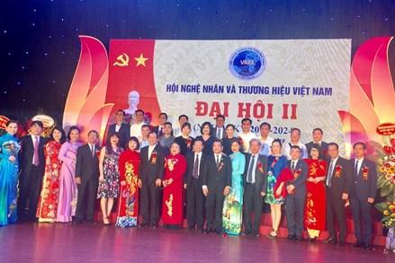Xây dựng, phát triển thương hiệu Việt