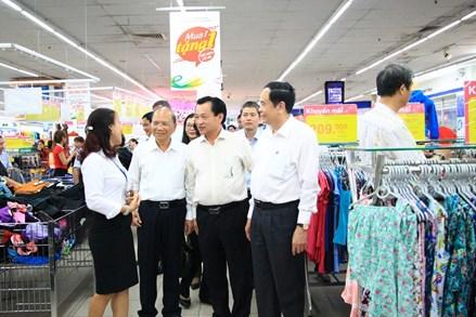 Không để đánh mất niềm tin của người tiêu dùng vào hàng Việt