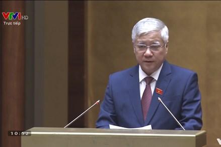 Ý kiến, kiến nghị của cử tri và Nhân dân cả nước gửi tới kỳ họp thứ Hai, Quốc hội khóa XV