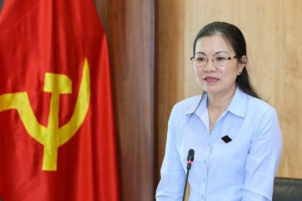 Vai trò của MTTQ Việt Nam trong việc vận động và giám sát xây dựng nông thôn mới