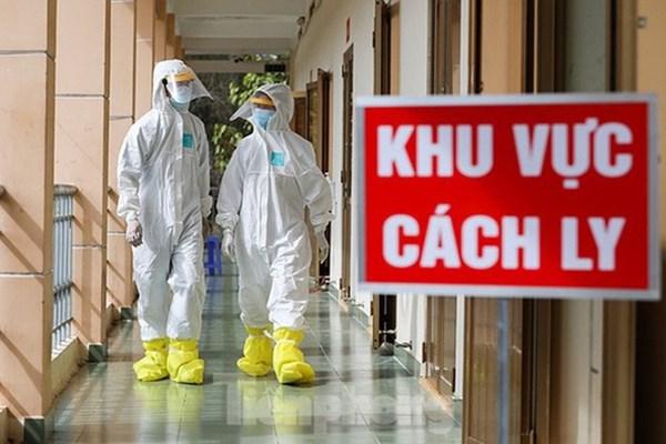 Ca thứ 18 nhiễm COVID-19 trở về từ Hàn Quốc như thế nào?