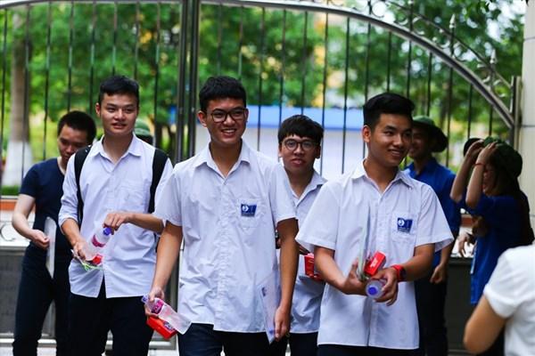 Lịch nghỉ, đi học của học sinh cả nước: 40 tỉnh thành tiếp tục cho nghỉ học