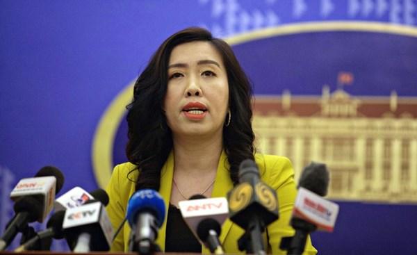Bảo hộ công dân tại vùng dịch Covid-19 là ưu tiên hàng đầu của Việt Nam