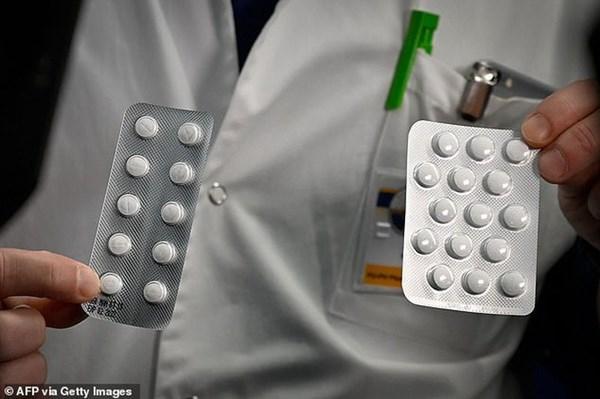 Bộ Y tế: Tự uống thuốc sốt rét phòng Covid-19 gây nguy hiểm tính mạng