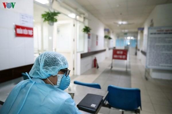 Viện Huyết học-Truyền máu TƯ đã tiếp nhận và phát hiện BN 237 thế nào?
