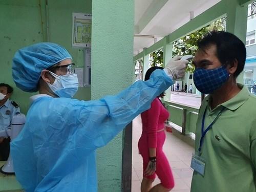 Người từ Hà Nội, TP.HCM về Đà Nẵng sẽ bị cách ly có thu phí
