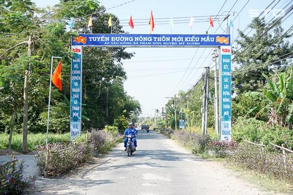 """Ủy ban MTTQ Việt Nam tỉnh Sóc Trăng:  Đẩy mạnh phong trào """"Đoàn kết sáng tạo, nâng cao năng suất, chất lượng, hiệu quả, hội nhập quốc tế"""""""