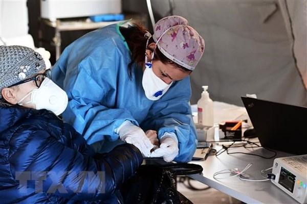 Dịch Covid-19: Người Việt tại Thụy Sĩ cần chủ động bảo vệ sức khỏe