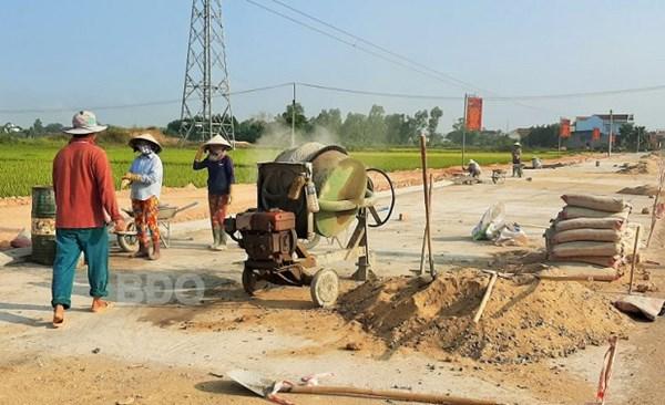 TX An Nhơn (Bình Định): Phát huy vai trò giám sát của nhân dân