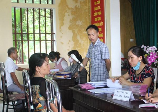 Mỹ Lộc đổi mới phương thức hoạt động của Mặt trận Tổ quốc và các đoàn thể chính trị xã hội