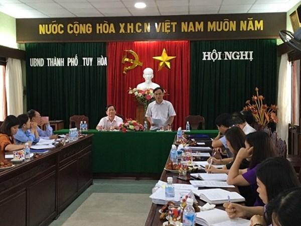 Phú Yên: Thực hiện tốt công tác giám sát, phản biện xã hội