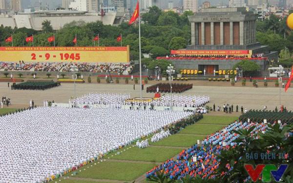 Hướng dẫn báo chí tuyên truyền kỷ niệm 75 năm Ngày Cách mạng tháng Tám thành công và Ngày Quốc khánh nước CHXHCN Việt Nam