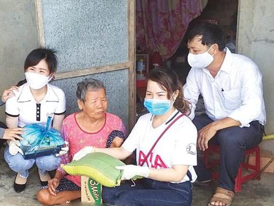 Ủy ban MTTQ Việt Nam tỉnh Quảng Ngãi: Chung tay vì người nghèo