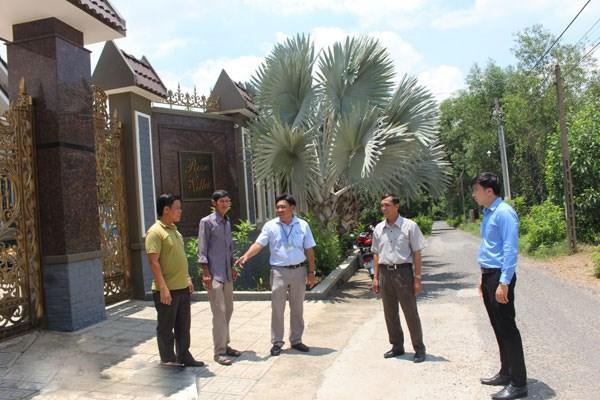 """Nhơn Trạch (Đồng Nai): Đẩy mạnh cuộc vận động """"Toàn dân đoàn kết xây dựng nông thôn mới, đô thị văn minh"""""""
