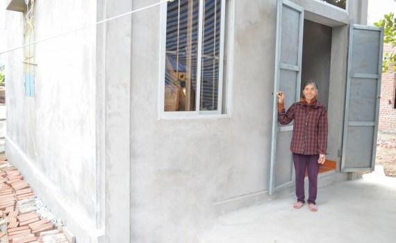 Ủy ban MTTQ các cấp tỉnh Thái Bình : Chung tay vì người nghèo