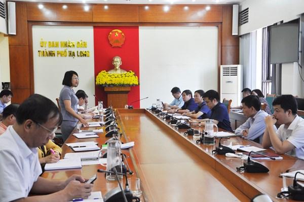 Quảng Ninh: Phát huy vai trò giám sát, phản biện của MTTQ