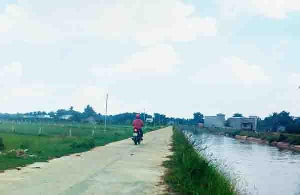 Ninh Sơn (Ninh Thuận): Phát huy vai trò Mặt trận trong xây dựng nông thôn mới