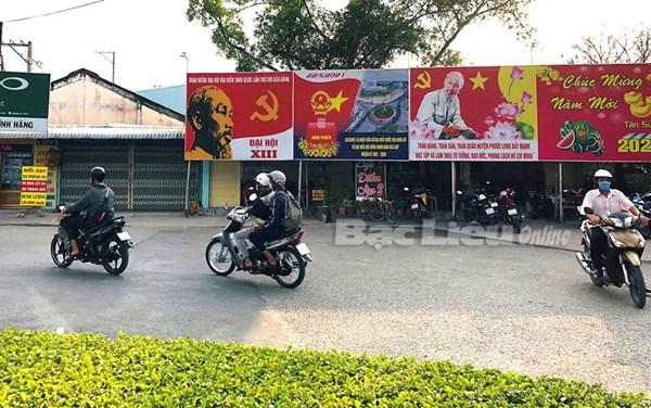 Phước Long (Bạc Liêu): Chuẩn bị tốt các điều kiện cho cuộc bầu cử đại biểu Quốc hội và đại biểu HĐND