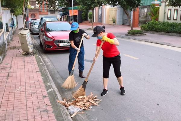 Hạ Long (Quảng Ninh): Lan tỏa nhiều mô hình, cách làm hay bảo vệ môi trường