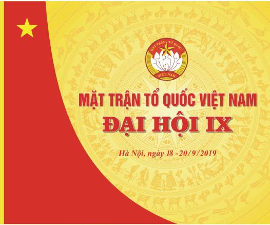 Mặt trận Tổ quốc Việt Nam – Nơi hội tụ sức mạnh Đại đoàn kết toàn dân tộc