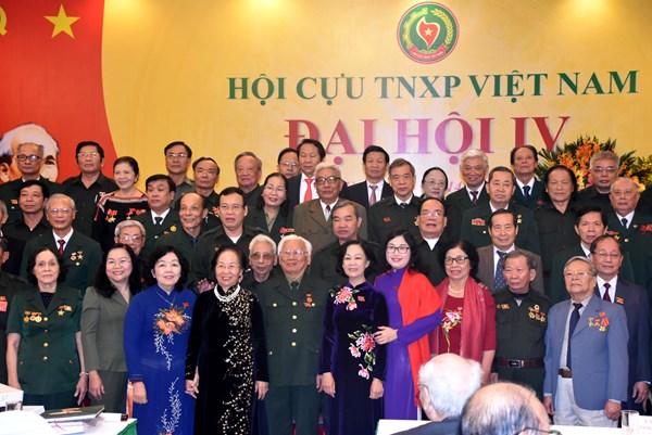 Tiếp nối truyền thống hào hùng, vẻ vang trong nhiệm kỳ mới