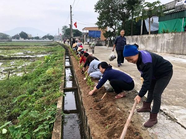 Hà Tĩnh công nhận thêm 37 xã nông thôn mới và nông thôn mới nâng cao