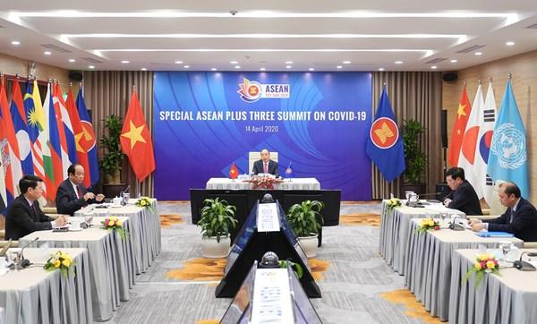 Thủ tướng: Đoàn kết lại, không hiểm họa nào có thể khuất phục được chúng ta