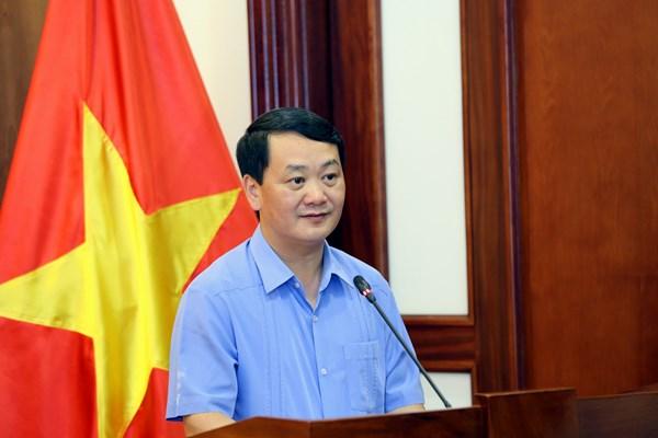 Mặt trận Trung ương quán triệt Nghị quyết Hội nghị Ban Chấp hành Trung ương Đảng lần thứ 12 (khóa XII)