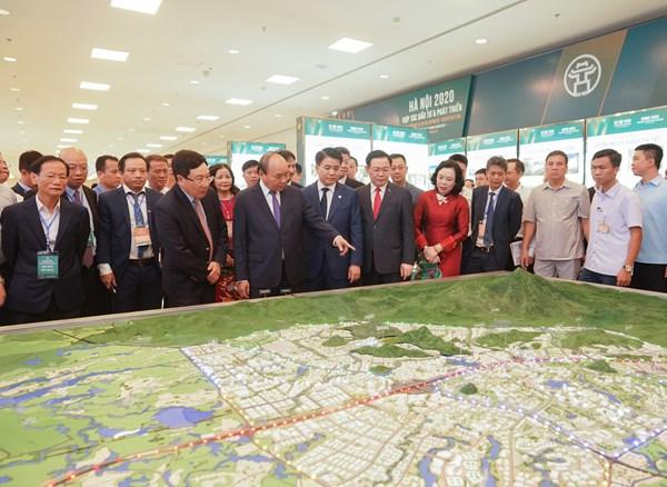 Thủ tướng gợi mở tầm nhìn mới cho vùng đất rồng bay
