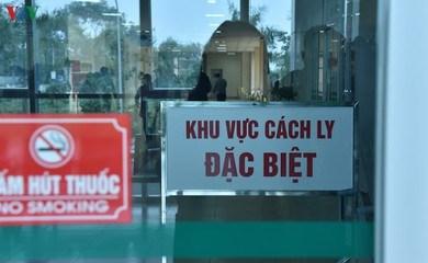 Chiều 1/8, Việt Nam có thêm 28 ca mắc mới Covid-19