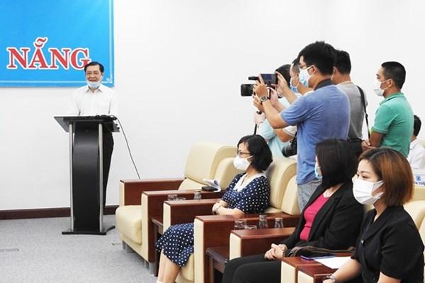 Đà Nẵng tiếp nhận hàng chục tỷ đồng ủng hộ phòng, chống dịch