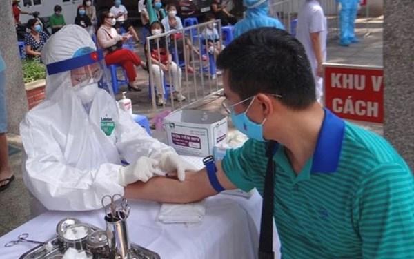 Siết chặt toàn bộ hệ thống, dồn lực dập dịch ở Đà Nẵng