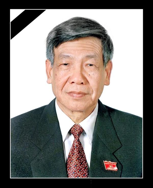Thông cáo đặc biệt: Tổ chức lễ tang đồng chí Lê Khả Phiêu theo hình thức Quốc tang