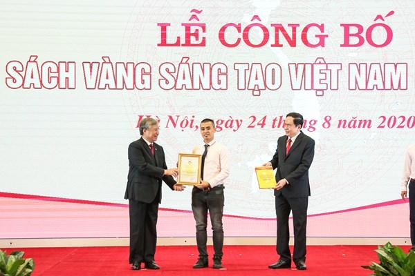 Tạo bứt phá về năng suất, chất lượng và hiệu quả trong sản phẩm hàng hóa Việt Nam